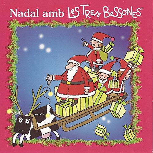 Nadal amb les Tres Bessones