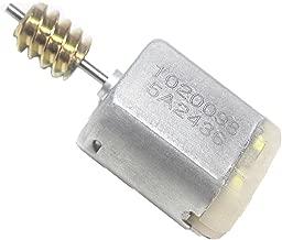 2 pcs Car Door Lock Actuator Motor FC-280PC Power Locking Repair Engine for Ford Mazda Land Rover Jaguar Volvo Series