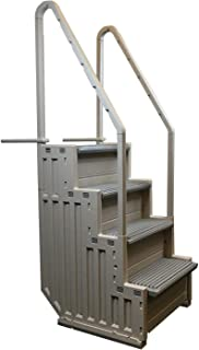 Best pool ladder assembly Reviews