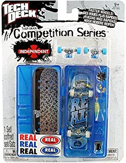 Tech Deck Wood Competition Series Real