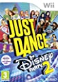 Just Dance Disney Party 2 (Nintendo Wii)