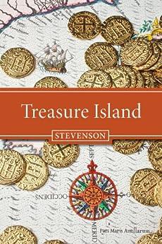 Treasure Island (English Edition) par [Robert Louis Stevenson]