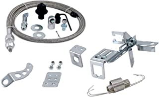 Spectre Performance 2435 Throttle Cable and Bracket Kit