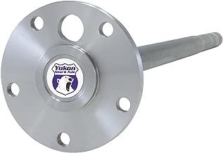Yukon Gear & Axle (YA G8.2BOP-L) Rear Axle for GM 8.2 Differential 1541H Alloy