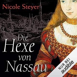 Die Hexe von Nassau Titelbild
