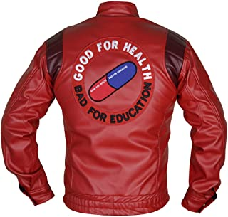 Best akira jacket real leather Reviews