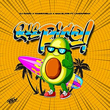 Que Rico (feat. Landa Freak)