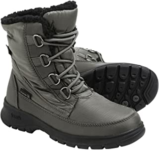 (カミック) Kamik レディース シューズ?靴 ブーツ Baltimore Snow Boots - Waterproof, Insulated [並行輸入品]