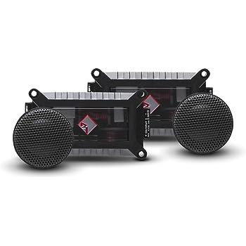 """Rockford Fosgate T1T-S Power 1"""" Tweeter Kit"""