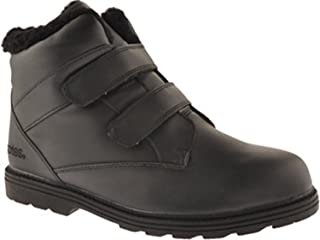 Best totes mens velcro boots Reviews