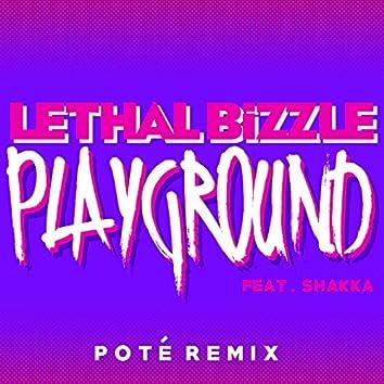 Playground (Poté Remix)
