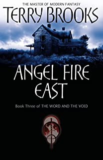 Angel Fire East: The Word and the Void Series: Book Three (Word & Void series 3) (English Edition)