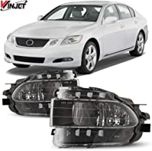 32 Damping Level Adjustment GRS190 2006-11 Hyper-Street II Coilover Kit w// 32-Way Damping Force Adjustment Lowering Kit by Rev9 R9-HS2-035/_2 compatible with Lexus GS300 // GS350 // GS430 RWD