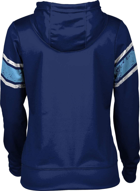 University of San Diego Girls' Pullover Hoodie, School Spirit Sweatshirt (End Zone)