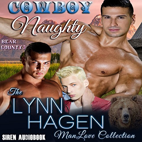 Cowboy Naughty cover art