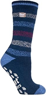 Warm Winter Thermal Slipper Socks UK 4-8 US 5-9