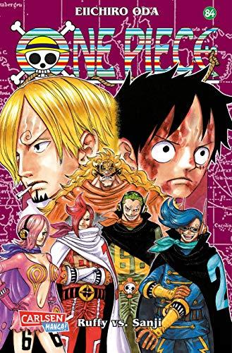 One Piece, Bd.84