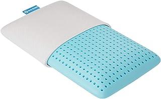 Blu Sleep P-Ice Gel-QN-HC بالشتک ژل غیرمترقبه یخ ، اندازه ملکه ، مشخصات عالی