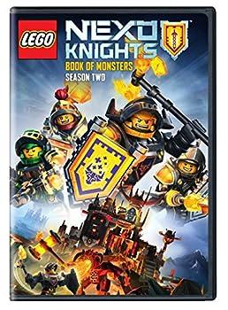 LEGO Nexo Knights  Season 2  DVD
