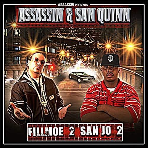 Dj King Assassin & San Quinn
