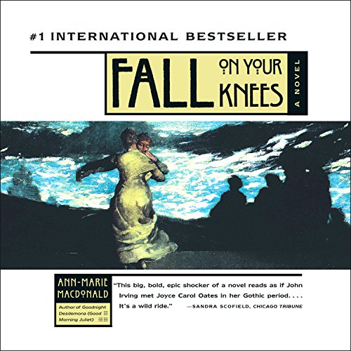 Fall on Your Knees cover art
