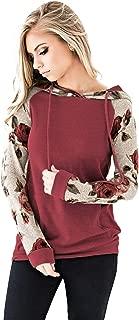 Best women's pullover hooded sweatshirts Reviews