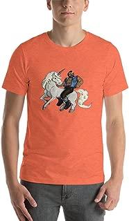 Best mr t riding a unicorn Reviews
