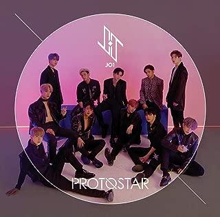 【Amazon.co.jp限定】PROTOSTAR【初回限定盤B】(CD+フォトブックレット)(デカジャケット付)...