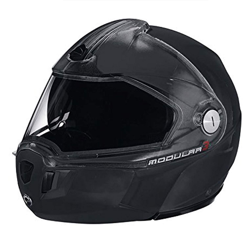 Ski doo Modular Snowmobiling Helmet 4479630990 LARGE