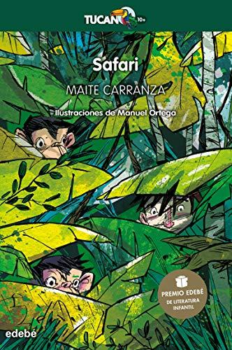 Safari (Tucán Verde)
