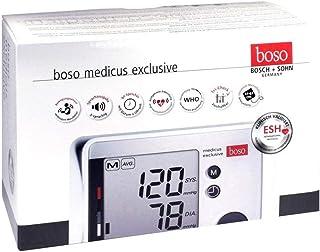 Boso Medicus - Tensiómetro digital de brazo (totalmente automático)