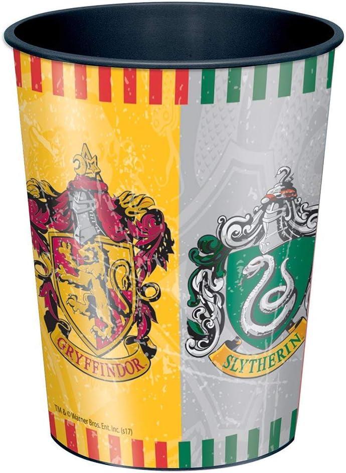 16oz Harry Potter Plastic Cup