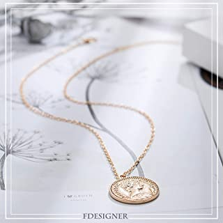 Best athena gold necklace Reviews