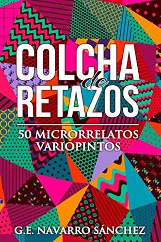 Patchwork-Quilt: 50 Microstories Variopint...