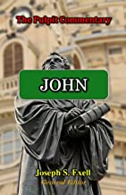 John (Pulpit Commentary Book 43)