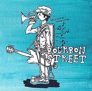 バーボンストリート