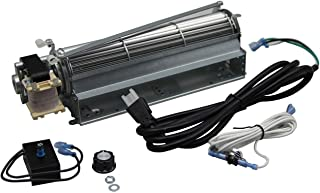 VICOOL Standard Sized BLOT Replacement Fireplace Blower Fan KIT for Monessen, Hearth Systems, Martin, Majestic, Hunter