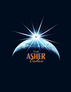 The Asher Codex: Alef
