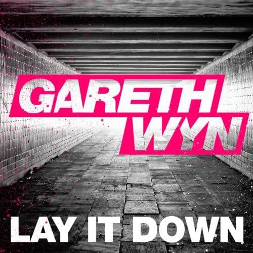 Gareth Wyn