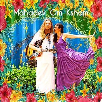 Om Ksham (feat. Kanta)