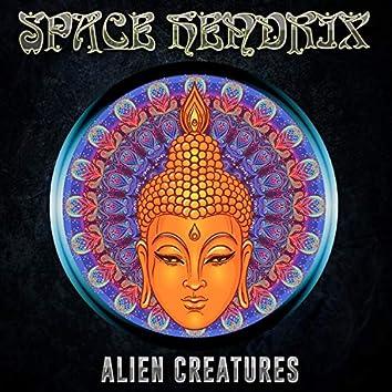 Alien Creatures