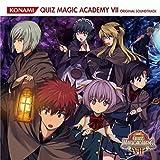Quiz Magic Academy 7 (Original Soundtrack)