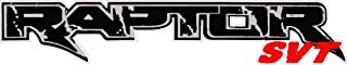 Ford Raptor SVT Decal 12