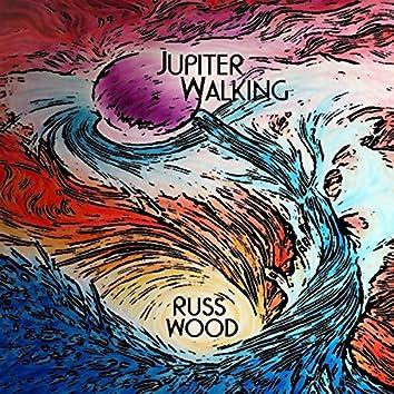 Jupiter Walking