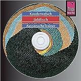 Reise Know-How Kauderwelsch AusspracheTrainer Jiddisch (Audio-CD): Kauderwelsch-CD - Arnold Groh