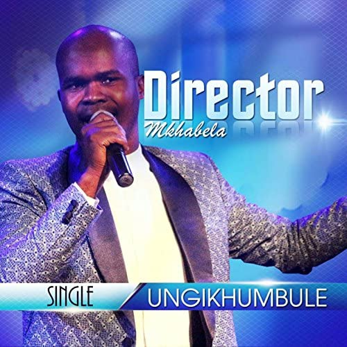 Director Mkhabela