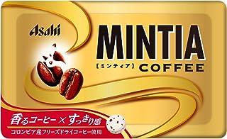 アサヒグループ食品 ミンティアコーヒー 50粒 ×10個