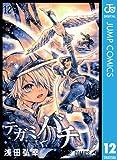 テガミバチ 12 (ジャンプコミックスDIGITAL)