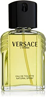 L'homme by Versace for Men - Eau de Toilette, 100 ml