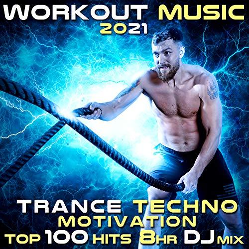 Ultra Mint (143 BPM Fitness Techno Mixed)